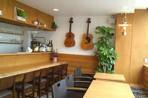 Cafe&Bar for Outdoors Beaver(ビーバー)