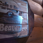 Cafe&Bar for Outdoors Beaver(ビーバー